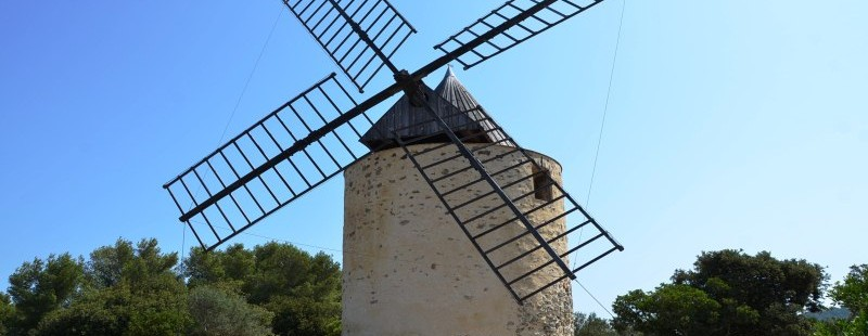 Le moulin du bonheur