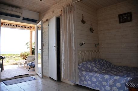 Location studio résidence vacances altitude zéro à Hyères Var Cote d'Azur